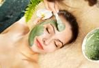 рекомендуется применять маску для лица с маслом облепихи два раза в неделю