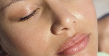 Из чего делают маски для жирной кожи