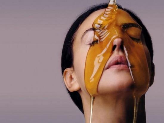 рецепты омолаживающих масок для лица в домашних условиях с медом