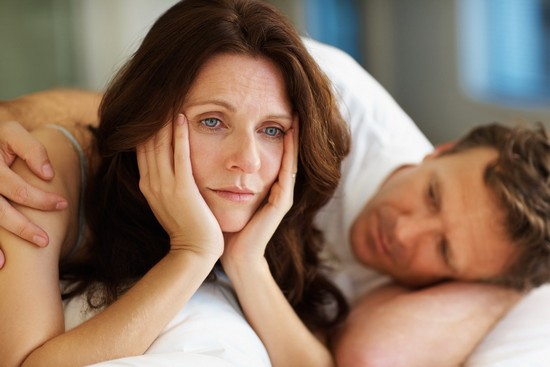 Ранние симптомы менопаузы
