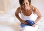 Симптомы месячных спазмов