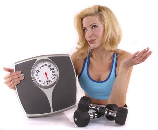 Как составить план тренировок для девушки с целью похудения  дома