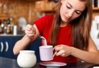 Калорийность сахара: сколько калорий в чайной ложке, кусочке, 100 граммах