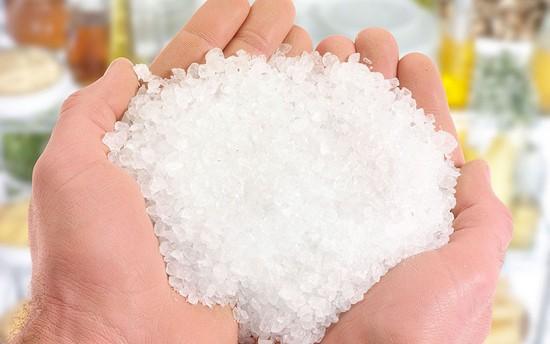 Энергетическая ценность пищевой соли