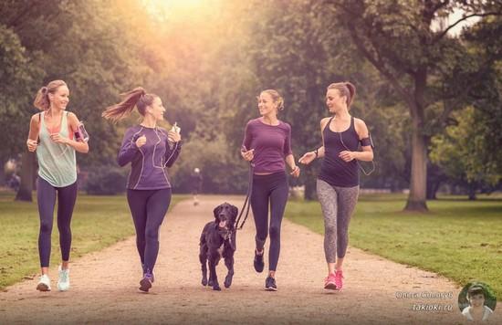 Как бегать, чтобы похудеть в животе?