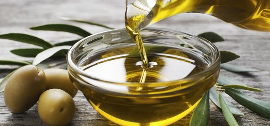 Чем вредно оливковое масло?