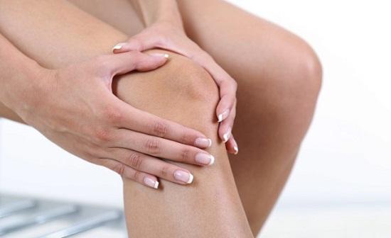 Ревматизм коленных суставов