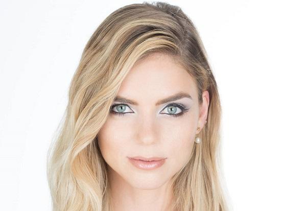 Как сделать макияж для серых глаз?