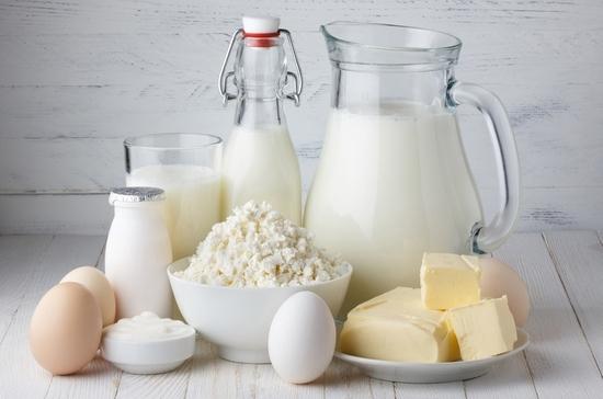 Вред молока для нашего организма