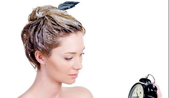 Какой краской обесцветить волосы?
