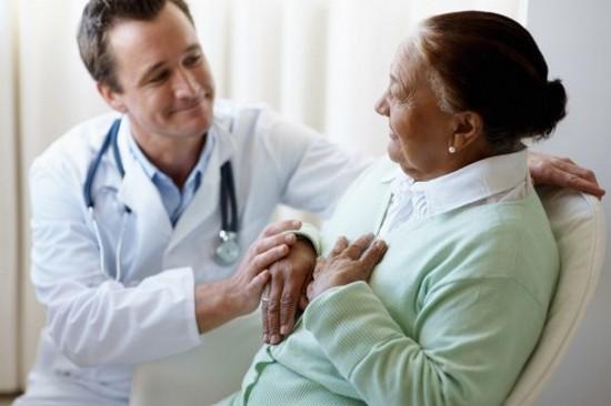 Причины ревматизма грудной клетки
