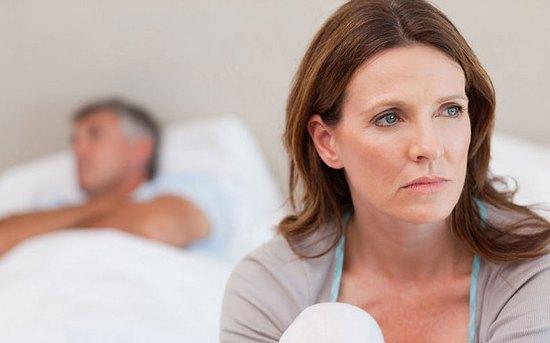 Гормональные изменения в период менопаузы