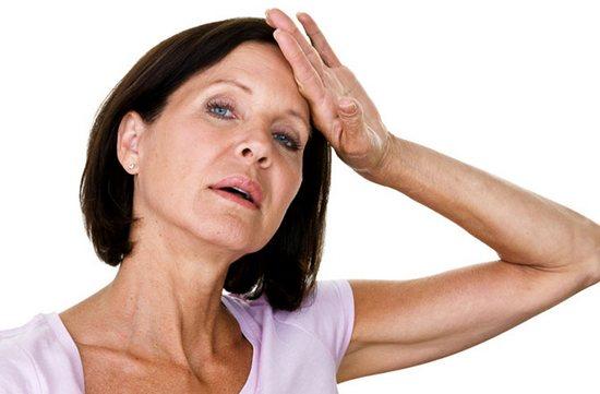 Причины климакса у женщин