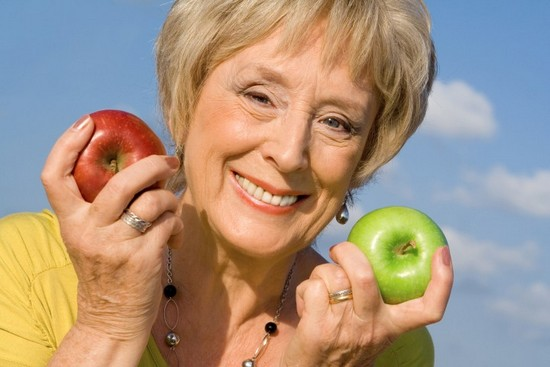 питание при климаксе чтобы похудеть