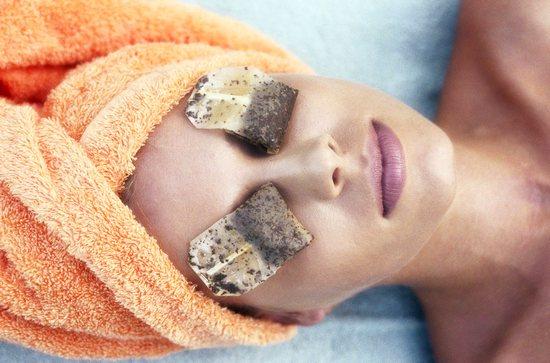 Народные средства для лечения причин сухости век глаз