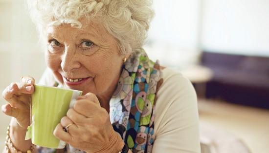 Чай из соцветий клевера