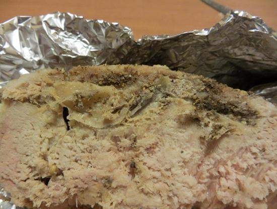 буженина в духовке рецепт с фото из свинины