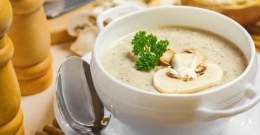 Суп с пельменями в мультиварке