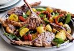 Свиные ребрышки с картошкой в духовке: легкие рецепты и фото