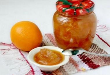 Варенье из яблок с апельсинами: рецепты с фото на зиму