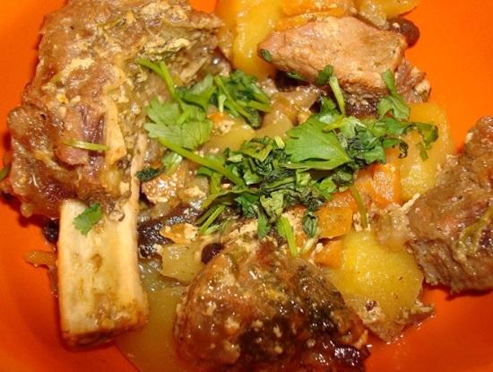 говядина рецепты в горшочках в духовке рецепты