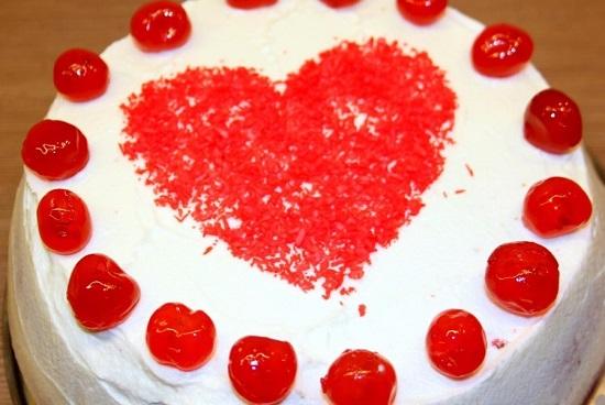 Рецепт торта «Красный бархат» в домашних условиях - оригинальный и от Гордона Рамзи