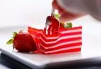Желейный торт без выпечки: рецепты и секреты выбора ингредиентов