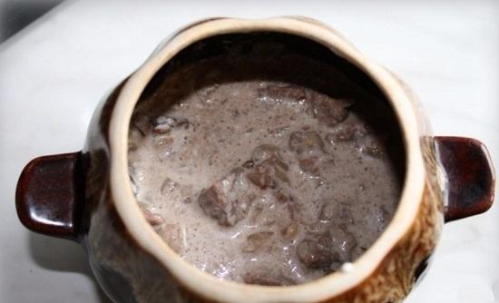 Грибы шиитаки лечение рецепты