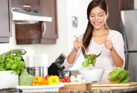 Салат с тунцом: рецепты с фото