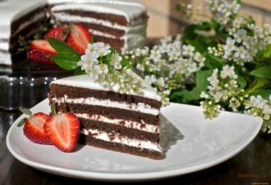 Черемуховый торт: рецепты и секреты выбора ингредиентов