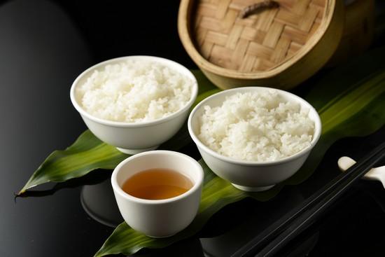 Диета на рисе и зеленом чае