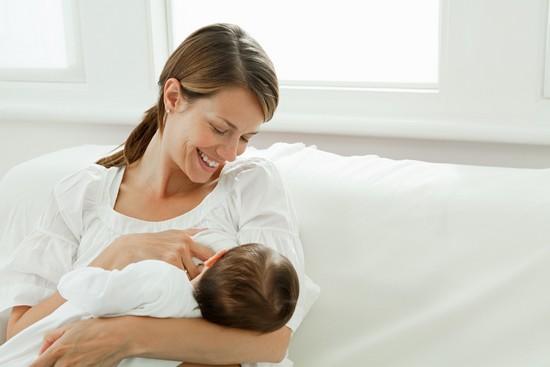 фенхель для кормящих мам