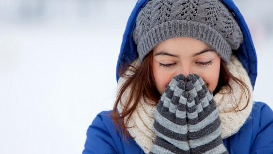 лечить холодовую аллергию