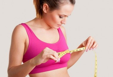 Как сохранить грудь при похудении: советы, диета и упражнения