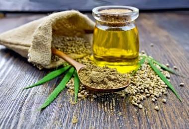 Конопляное масло: польза и вред для детей и взрослых, лечебные свойства