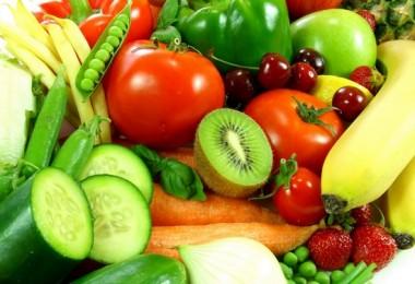 Крахмалистые и некрахмалистые овощи: полный список (таблица и описание)