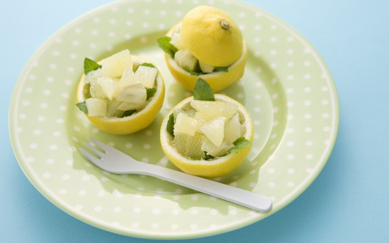 лимонная диета, рецепт приготовления