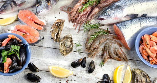Рыбная диета для похудения: плюсы, минусы и противопоказания