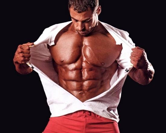 Наращиваем мышечную массу