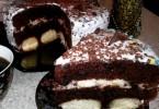 Торт с творожными шариками: рецепты и секреты выбора ингредиентов