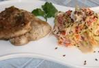 Салат «Коул Слоу»: пошаговый рецепт с фото - как приготовить, ингредиенты, состав