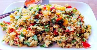 Салат «Табуле»: пошаговые рецепты с фото, как приготовить, ингредиенты, состав