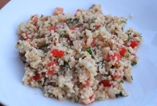 «Табуле» - салат классический ливанский