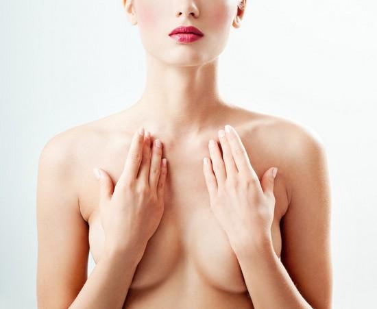 Выше пояса: уход за кожей груди