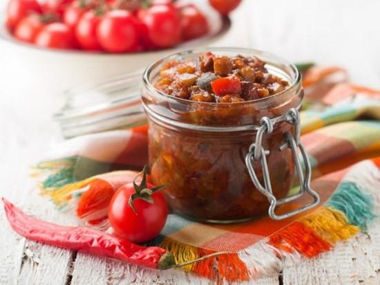 Как быстро и вкусно приготовить баклажанную икру: рецепты с фото от опытных хозяюшек