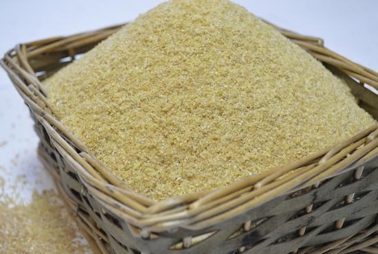 пшеница для рыбалки как выбрать