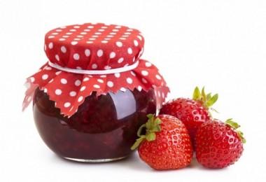 Варенье из клубники на зиму (садовой и лесной): рецепты