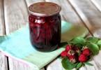 Варенье из земляники лесной на зиму: рецепты пошаговые с фото