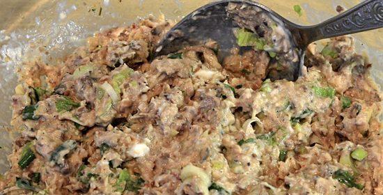 Салаты с куриной грудкой и курагой рецепты