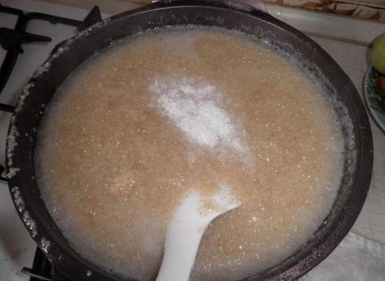по вкусу соль